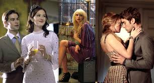 Mean Girls Halloween Quote by Every Single Episode Of Gossip Ranked Glamour