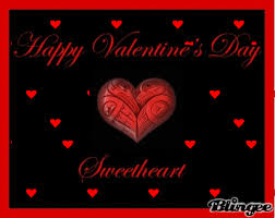 Sweetheart Happy Valentine s Day s and for
