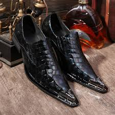 Japan Party Style Men Casual Leather Shoes Italy Wedding Are Zapatos Man Oxford Mens Size 39 46 Dress Shoe