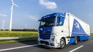 Mercedes-Benz Trucks And Krone Team Up To Cut Emissions | Financial ... 2015 Daimler Supertruck Top Speed Tesla To Enter The Semi Truck Business Starting With Semi Improving Aerodynamics And Fuel Efficiency Through Hydrogen Generator Kits For Trucks Better Gas Mileage For Big Trucks Ncpr News Carpool Lanes Mercedesamg E53 Fueleconomy Record Scanias Tips On How Reduce Csumption Scania Group 2017 Ram 2500hd 64l Gasoline V8 4x4 Test Review Car Driver Heavy Ctortrailer Aerodynamics The Lyncean Of Fuel Economy Intertional Cporate Average Economy Wikipedia