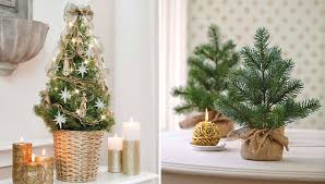 7 Alternative Christmas Trees For Tiny Homes 4betterhome