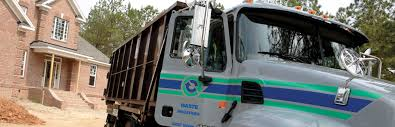 Dumpster Rental For Your Home | Waste Industries