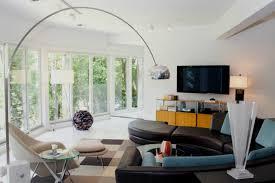 lighting modern living room arc l design ideas5 modern