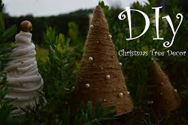 Christmas Tree Decorations Ideas Youtube by How To Shabby Chic Christmas Decorations Diy Youtube