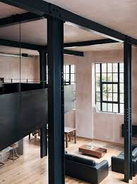 100 Warehouse Conversion London Clapton By Sadie Snelson Architects