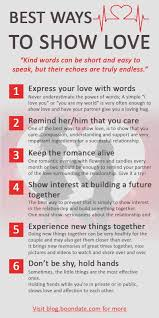 Sweet Phrases To Tell Your Boyfriend