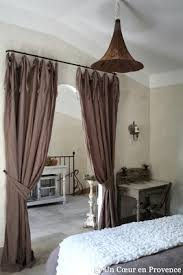 11 Lovely Chambre En Alcove A In Provence A Bedroom In The Alcove