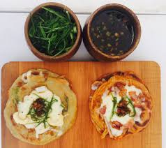100 Korean Taco Truck Nyc Seoul Pancake Brings New Fusion Kfood To NYC The Korea Times