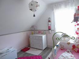 chambre bébé fille et gris deco chambre bebe fille gris cadre dco enfant et taupe