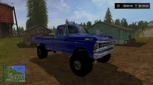 1970 Ford F-100 4x4 V1.0 - Modhub.us Ford F150 Svt Raptor V142 American Truck Simulator Mods Ats How Hot Are Pickups Sells An Fseries Every 30 Seconds 247 Can A Halfton Pickup Tow 5th Wheel Rv Trailer The Fast Untitled 1 Sees Growing Demand For Natural Gas Vehicles Like 19992018 F250 Tonnopro Trifold Soft Tonneau Cover 1938 To 1940 For Sale On Classiccarscom Isuzu Dump Together With Caterpillar Also Green Transformer Powernation Week 42 1934 Youtube 2015 Shine Bright All Year Long Motor Trend Hemmings Find Of The Day 1942 112ton Stake Daily 1941 1943