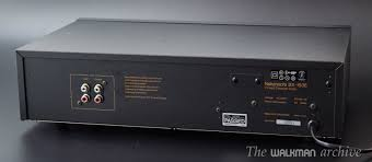 Nakamichi Tape Deck 2 by Nakamichi Bx 150e The Walkman Archive
