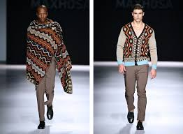 1This Shawl Is EVERYTHING An Homage To The Xhosa And Maasai Traditions Of Swirling Shawls Used Pass Brutal Winters MaXhosa Updates Look