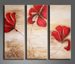 25 Best Ideas About Three Canvas Painting On Pinterest Multiple Art