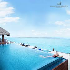 100 Taj Exotica Resort And Spa Perk Up Your Pool Day With A Drink And