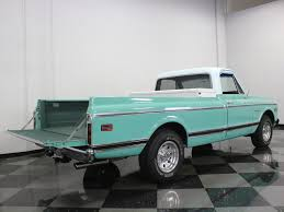 1969 Chevrolet C20 | Streetside Classics - The Nation's Trusted ...