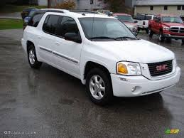 2004 Summit White GMC Envoy XUV SLT 4x4 #19500607 | GTCarLot.com ... Envoy Stock Photos Images Alamy Gmc Envoy Related Imagesstart 450 Weili Automotive Network 2006 Gmc Sle 4x4 In Black Onyx 115005 Nysportscarscom 1998 Information And Photos Zombiedrive 1997 Gmc Gmt330 Pictures Information Specs Auto Auction Ended On Vin 1gkdt13s122398990 2002 Envoy Md Dad Van Photo Image Gallery 2004 Denali Pinterest Denali Informations Articles Bestcarmagcom How To Replace Wheel Bearings Built To Drive Tail Light Covers Wade