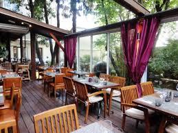 le patio restaurant à nantes
