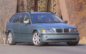 Used 2004 BMW 3 Series Wagon Pricing For Sale
