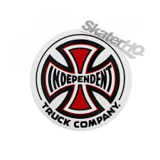 Independent Truck Co Logo 4inch Sticker Skater HQ Ipdent Truck Co Tshirt Red Campus Skateparks Co Baseball Tshirt Ls White Women Sameway Built To Grind 25 Years Of Hardcore Skateb 3 Sticker Free Shipping Bpack Black Other Brands Trucks Trifold Wallet Accsories Ipdent Truck Co Stacked Zip Hoodie Mission Snow Stage 11 169 Raw Silver Pretend Supply Long Sleeved Blackwhite Infant One Piece Medicine Hatthe Boarding House Stage Forged Titanium 6299
