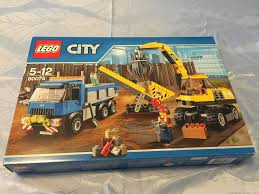 60075: Excavator And Truck Review - BricktasticBlog - An Australian ... Lego Ideas Product Highway Mail Truck The Worlds Newest Photos Of Iveco And Lego Flickr Hive Mind City Yellow Delivery Lorry Taken From Set 60097 New In Us Postal Station Lego Police Set No 60043 Blue Orange Fire Ladder 60107 Walmart Canada Fisher Price Little People Sending Love Mail Truck Guys Most Recent Picssr Dhl Express Trailer Technic Mack Anthem 42078 Jarrolds Post Office 1982 Pinterest