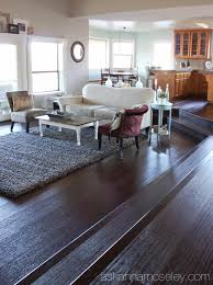 Moso Bamboo Flooring Cleaning by New Floors Reveal With Lumber Liquidators Bamboo Flooring Ask Anna