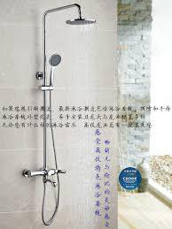 grohe duschkopf duschsystem wandmontage regenwald dual wasserhahn deutschland bad wasserhahn wand montiert kostenloser versand