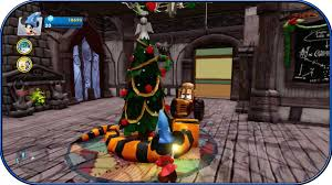 Nightmare Before Christmas Themed Room by Disney Infinity 2 0 Nightmare Before Christmas Room Interiors