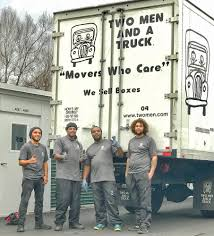 Two Men And A Truck Gaithersburg - 17 Reviews - Movers - 7540 ... Best Friends And Business Partners How Two Men And A Truck The Worlds Newest Photos By Two Men And Truck Charlotte Flickr A To Move With Kids Make Lasting Memories On Twitter Team Leads Miles Scott Have Prize Movers Who Blog In Nashville Tn Tmtchicago Cost Guide Ma Brentwood Page 9 Care Valueflex Hashtag