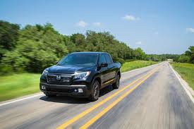 100 What Transmission Is In My Truck 2020 Honda Ridgeline Gains A Few Gears With New Transmission