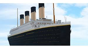 Roblox Rms Olympic Sinking by Roblox Titanic Hd Building New Roblox Titanic Pinterest