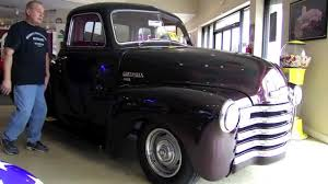 1951 Chevy Pickup Truck Images 1953 Chevy 5 Window Pickup Project Has Plenty Of Potential If The 1951 Pickup Truck Collectors Weekly 1952 Chevygmc Brothers Classic Parts 1947 Long Bed For Restoration Or 48 In Progress Cmw Trucks Chevrolet 3100 Shortbed 1948 1949 1950 Chevrolet Old Photos Collection All 1954 Window Pictures Superior Towing Vehicles For Sale Chevy 12 Ton