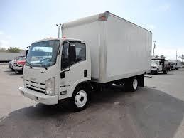 100 16 Ft Box Truck 2012 Used Isuzu NRR 19500LB GVWRFT BOX TRUCK At TLC