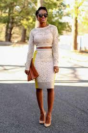 15 best tight skirt u0026 crop top combo images on pinterest skirt