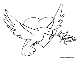 Disney Valentine Coloring Pages Printable Color Good Free Sheets For Valentines Pictures Full Size