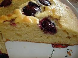 mascarpone recette dessert rapide recette de moelleux aux cerises et mascarpone