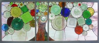 Recycled Glass Bottles O Insteading