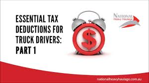 Essential Tax Deductions For Truck Drivers: Part 1 - YouTube Tax Deductions For Truck Drivers Deduction Worksheet Lovely Driver Informaacquisitioncom Beautiful Payroll Template Fresh Valid Accounting Spreadsheet New Fuel Credit Best 1040ez Which Form To Use Driving School Tuition Deductible Food Cart Business Plan Awesome Client Organizer