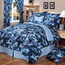 Camouflage Bedding Queen by 5 Best Images Of Digital Blue Camo Bedding Blue Camo Bedding