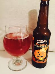 Ofallon Brewery Pumpkin Beer by Abbatacola U0027s Craft Beer Review Prickly Pear Scarlet Fire
