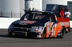 TIL Aric Almirola Drove A FedEx Truck : NASCAR