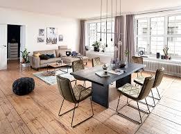 modern einrichten wohnstile bei homepoet