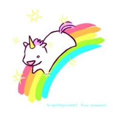 Unicorn Clipart Cute Tumblr