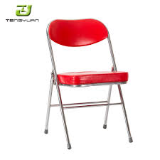 100 Cheap Folding Chairs Wholesale Used Metal Chair Used Metal Chair Suppliers And