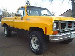 Index Of /upload Old Parked Cars Vancouver Gmc Double Shot 1966 Pickup 1973 Chevrolet K5 Blazer Wikipedia 731988 Chevygmc Truck Flickr And Truck Brochures Light Duty Sierra Questions Driveshafts 79 Cargurus How Does One Value A 1977 Grande Camper Special 2wd 34 Ton Original Paint All Of 7387 Chevy Edition Trucks Part I Build 731987 Chevygmc Front Shackle Mounts Youtube Jimmy Wheels Us Pinterest Jeeps Amazoncom Vintage Air Gen Iv Surefit Complete System Kit