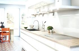 choisir une cuisine credence de cuisine choisir materiau credence cuisine credence de