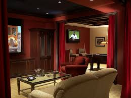 Bricks Design On Wall Basement Home Theater Ideas Red Brick ... The Seattle Craftsman Basement Home Theater Thread Avs Forum Awesome Ideas Youtube Interior Cute Modern Design For With Grey 5 15 Cinema Room Theatre Great As Wells Latest Dilemma Flatscreen Or Projector Help Designing First Cool Masters Diy Pinterest
