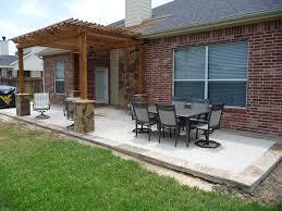 Deck And Patio Designs Interior