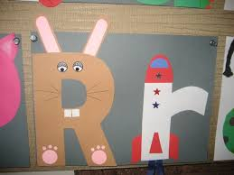 Free Letter R Crafts Craft