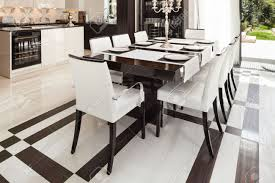 100 Modern House Designs Inside Modern House Interiors Dining Room