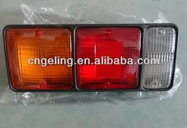 depo auto tail l for japanese mitsubishi canter truck spare